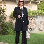Marc Jacobs Pants Gucci Blouse