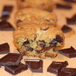 Molten Deep Dish Chocolate Chip Cookies Recipe