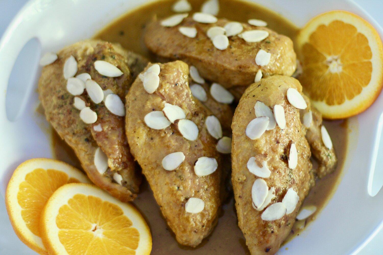 Chicken Vera Cruz Recipe