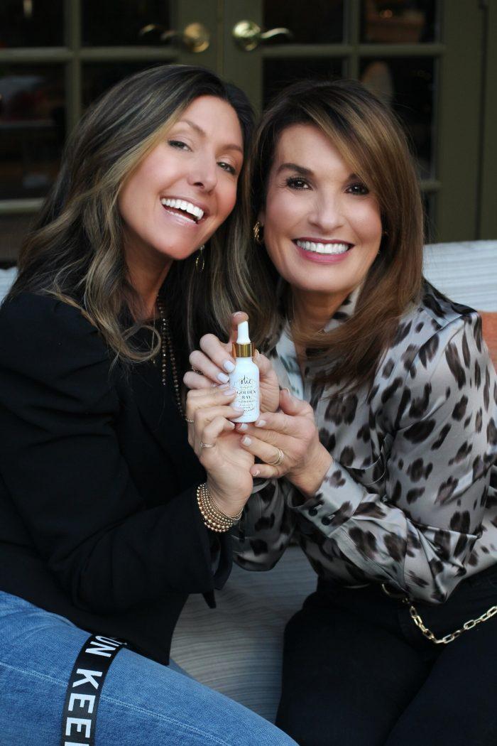 With Melissa Meyers x Olie Organics