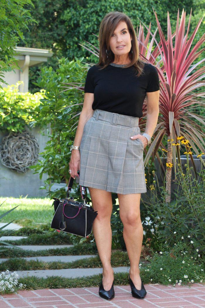 marella shorts