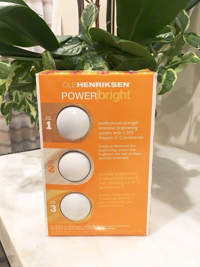 Ole Henriksen 3-Step Brightening System