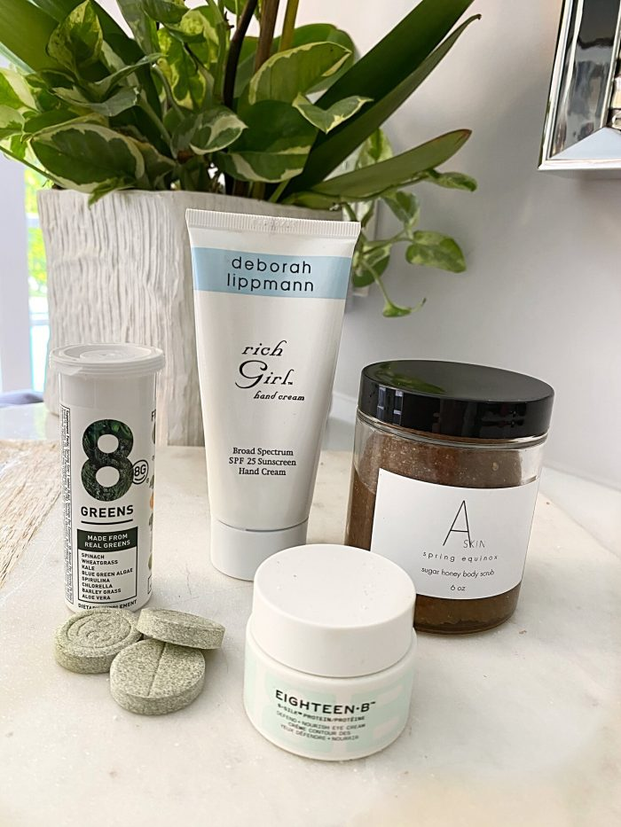 Fab Four Skincare