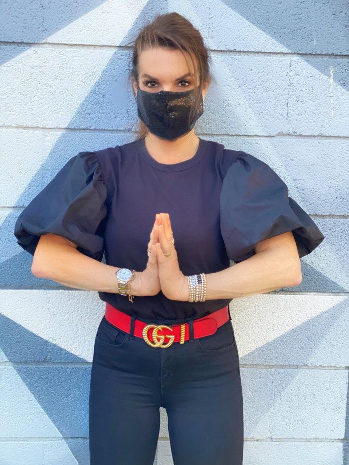 Ripley Rader Mask