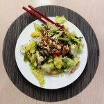 Chinese Chicken Salad Recipe.