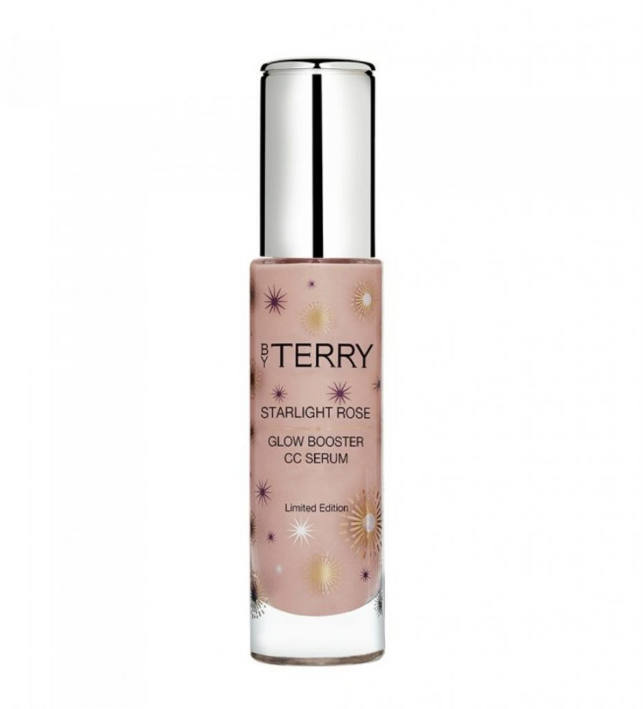 By Terry Starlight Rose Glow Booster Serum