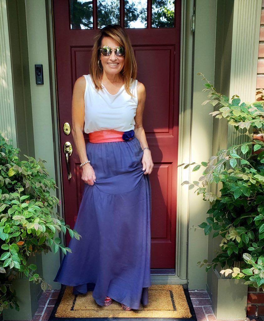 Chaser Skirt