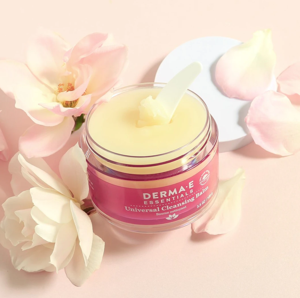 Derma E Face Cleansing Balm