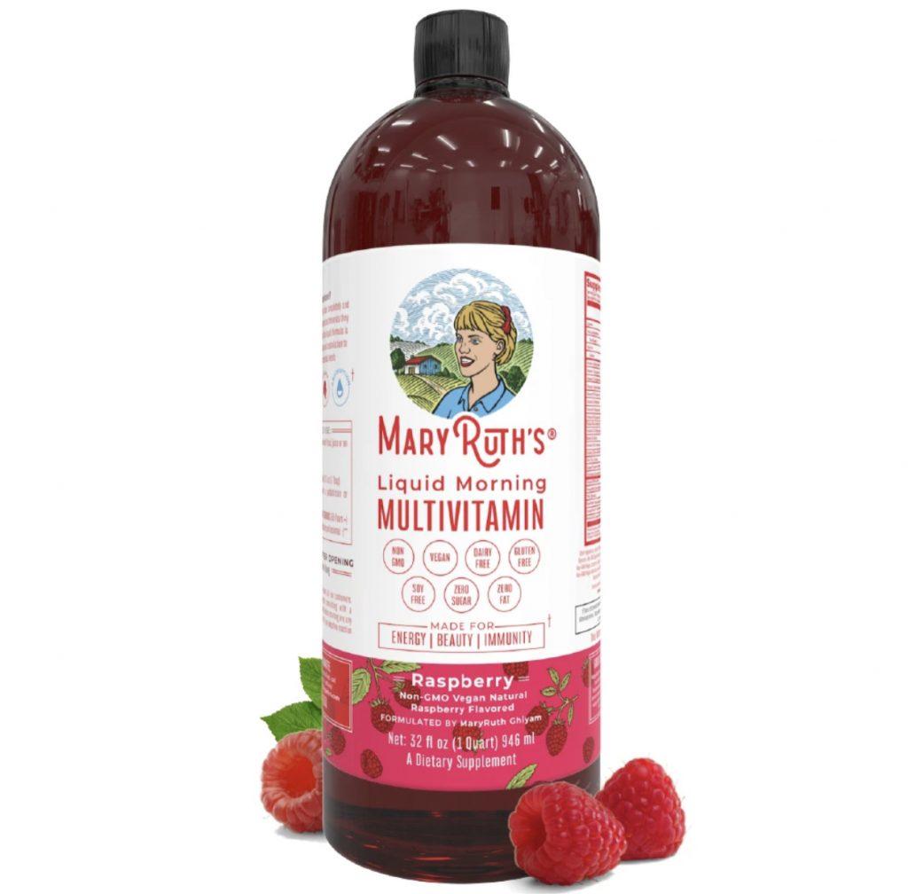 Mary Ruth's Liquid Multivitamin
