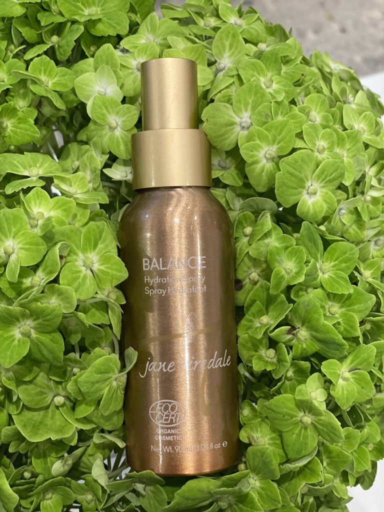 Jane Iredale: Balance Hydration Spray